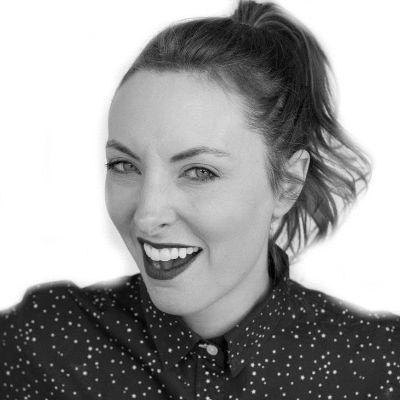Erin Gibson Headshot