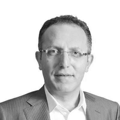 Ertan AYDIN Headshot