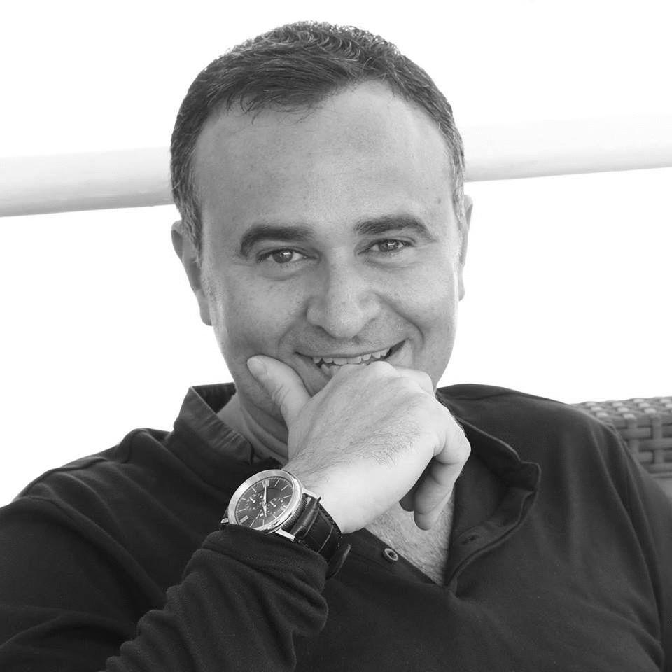 Erwan Davoux Headshot