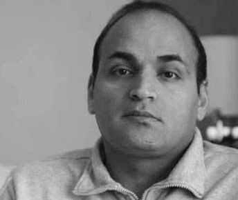 عصام عبد الشافي Headshot