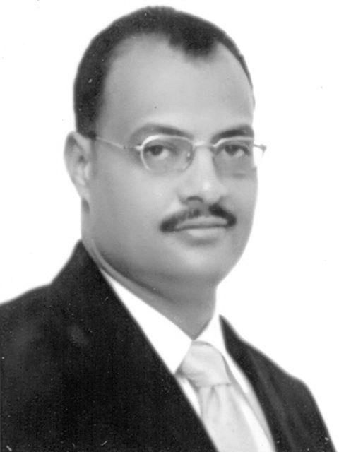 إسلام محمد أبو العطا  Headshot