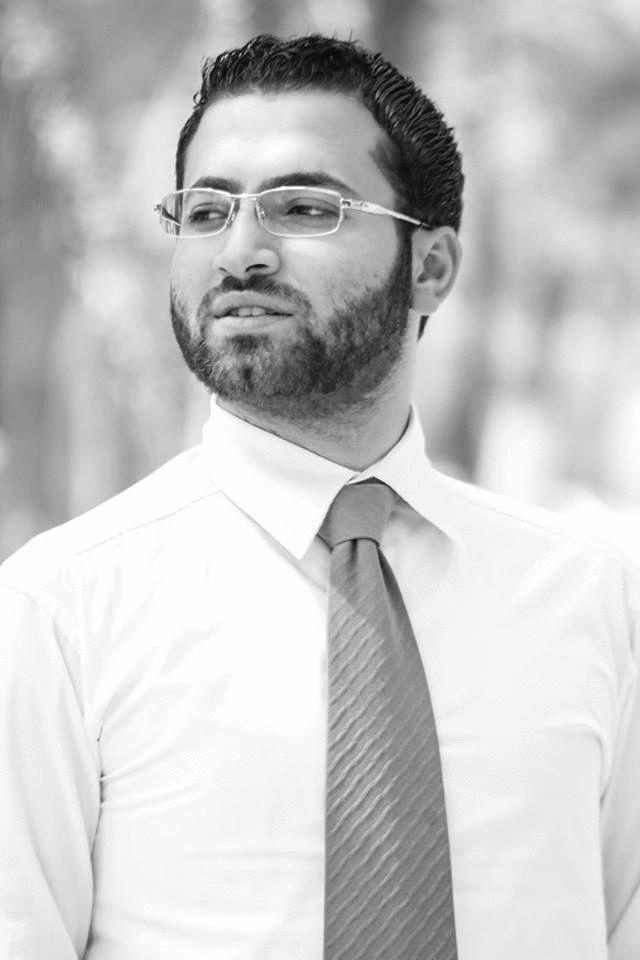 إسماعيل آندي Headshot