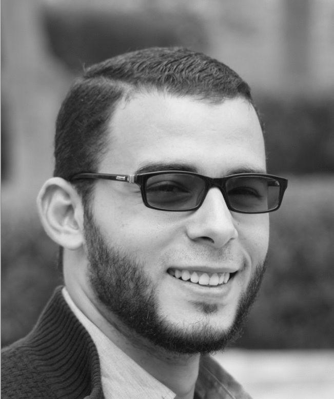 إسماعيل إمام  Headshot