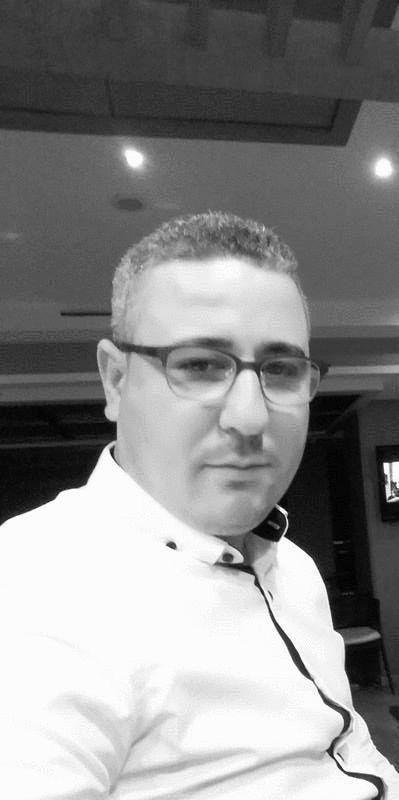 عبد المنعم الصافي Headshot
