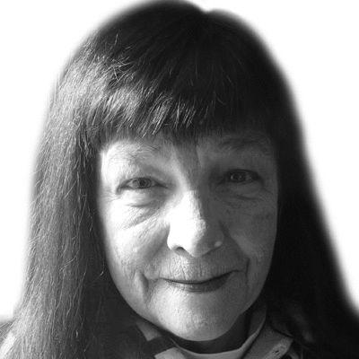 Ethna McKiernan