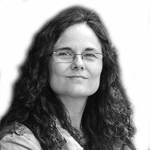 Eva Bailén Headshot