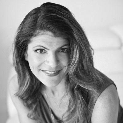 Eva M. Selhub, M.D. Headshot