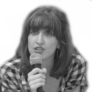 Eva Muñoz Headshot
