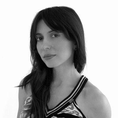 Eva Sakellaridi