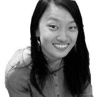 Eva Shang Headshot