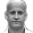 Evan Juska Headshot