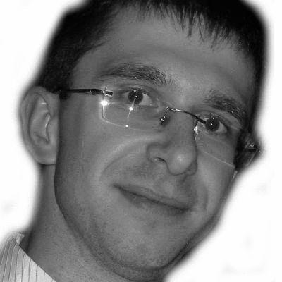 Evgeny Rudenko
