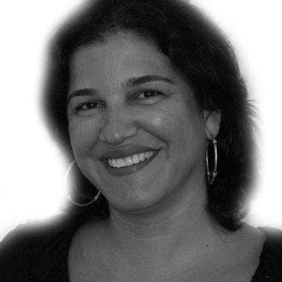 Evie Hantzopoulos