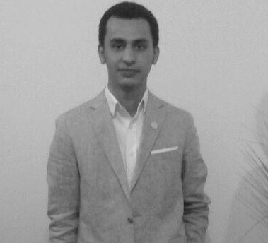 عز نجاح محمد Headshot