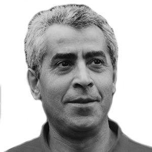 Ezzedine El Mestiri Headshot