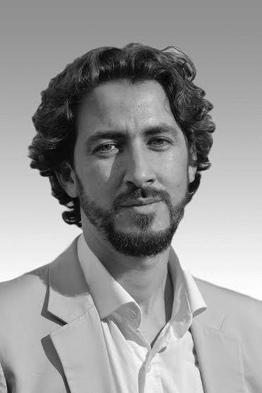 Ezzedine Ghlamallah Headshot