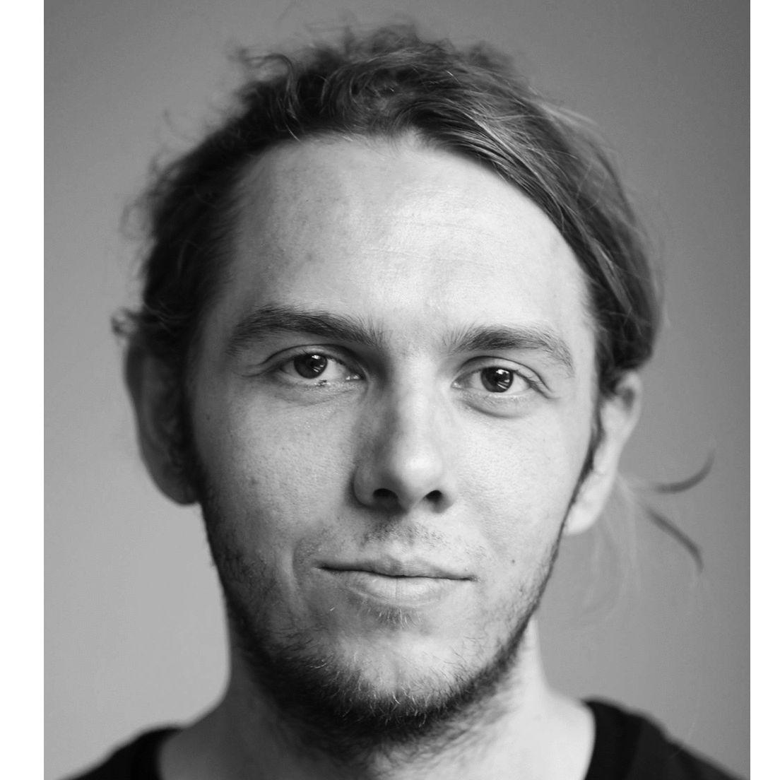 Fabian Köhler Headshot