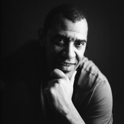Fabrice Olivet Headshot