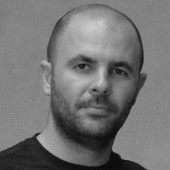 Fabrizio Lorusso Headshot