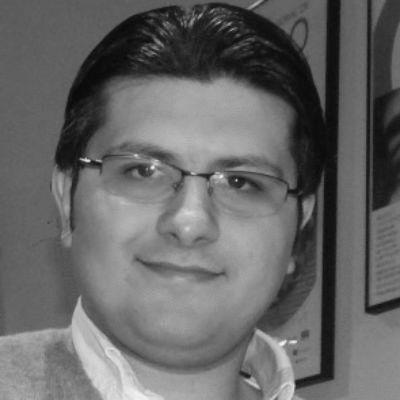 فادي عمروش Headshot