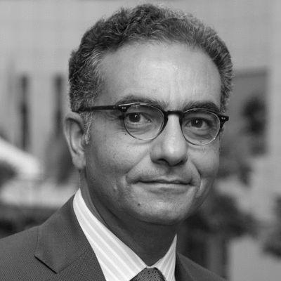 Fadi Chehadé