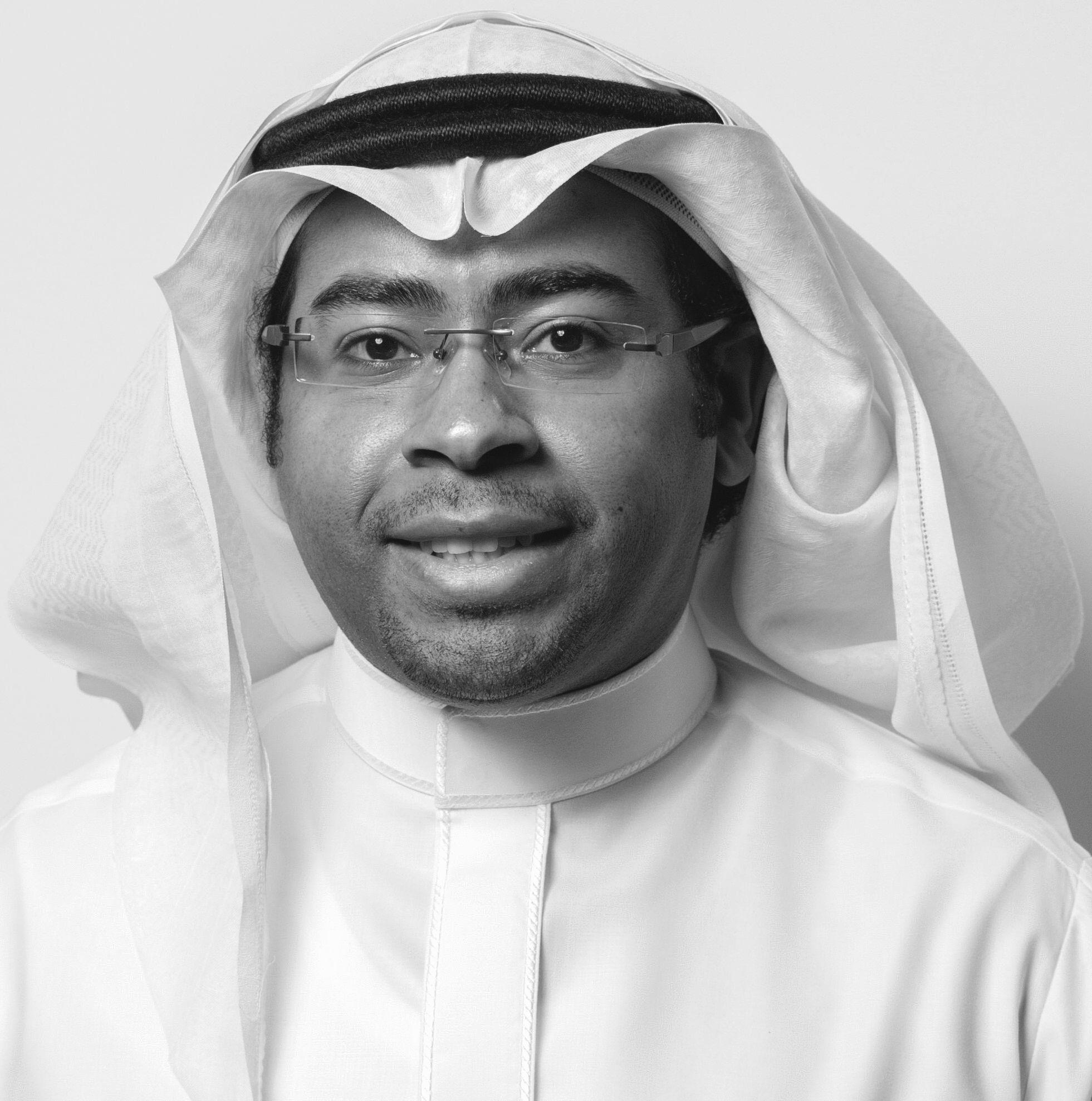 فهد الفرحان Headshot