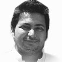 Faisal Kapadia Headshot