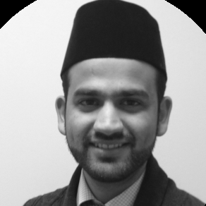 Farhad Ahmad