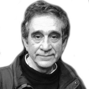 Farhad Khosrokhavar Headshot