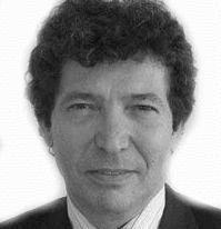 Farhat Othman Headshot
