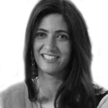 Farheen Rizvi