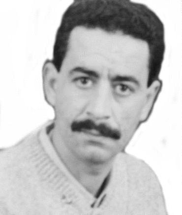 Farid Benouafa
