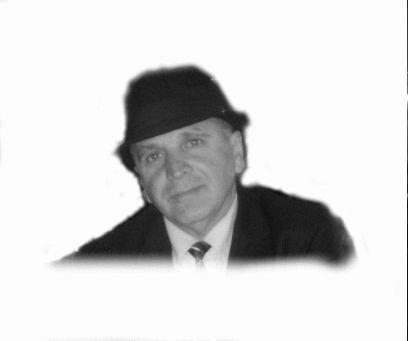 Farid Cherbal Headshot