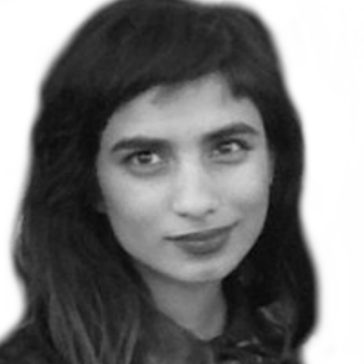 Fariha Roisin