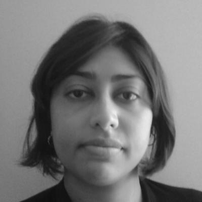 Fariha Sikondari