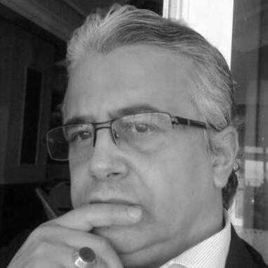Farouk Ben Ammar Headshot