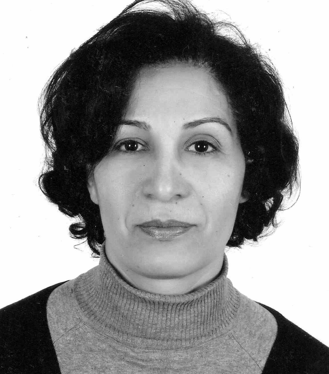 Faten Khayat