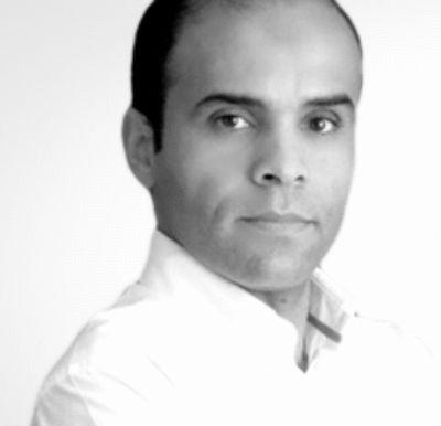 محمد العسال  Headshot