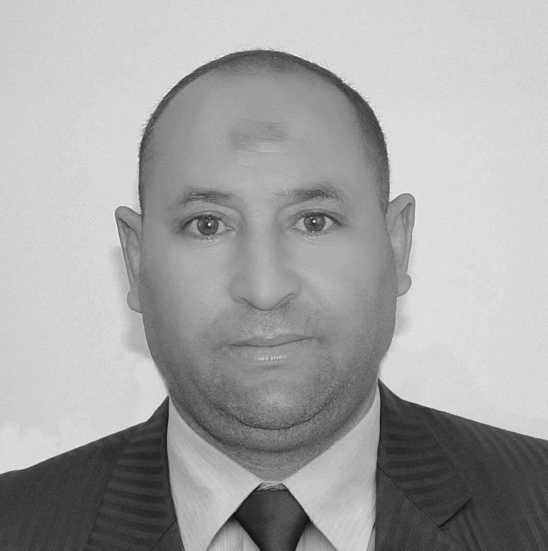 فاتح بن حمو  Headshot