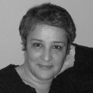 Fatiha Daoudi Headshot