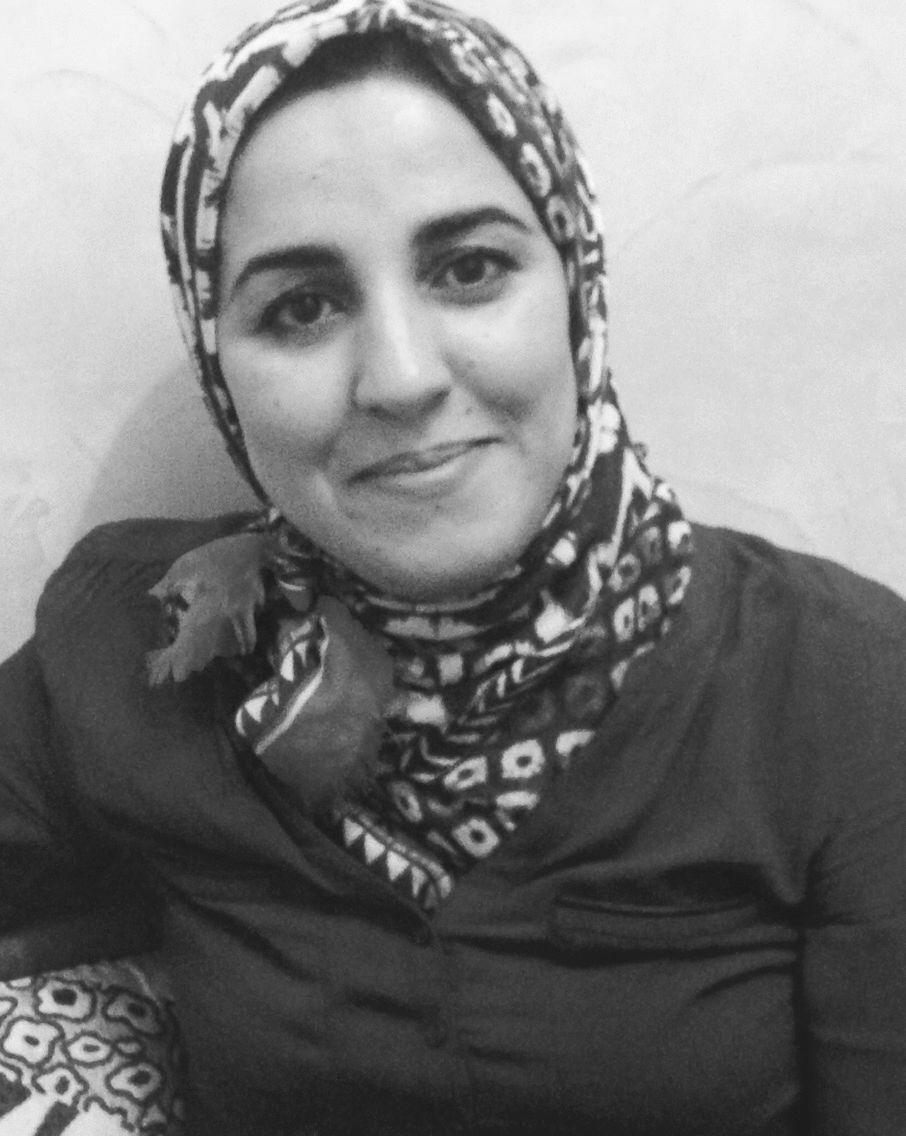 فاطمة الزهراء واكريم Headshot