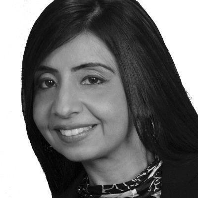 Fatima Hanif