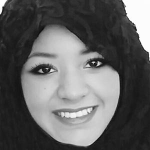 Fatima Muneer Headshot