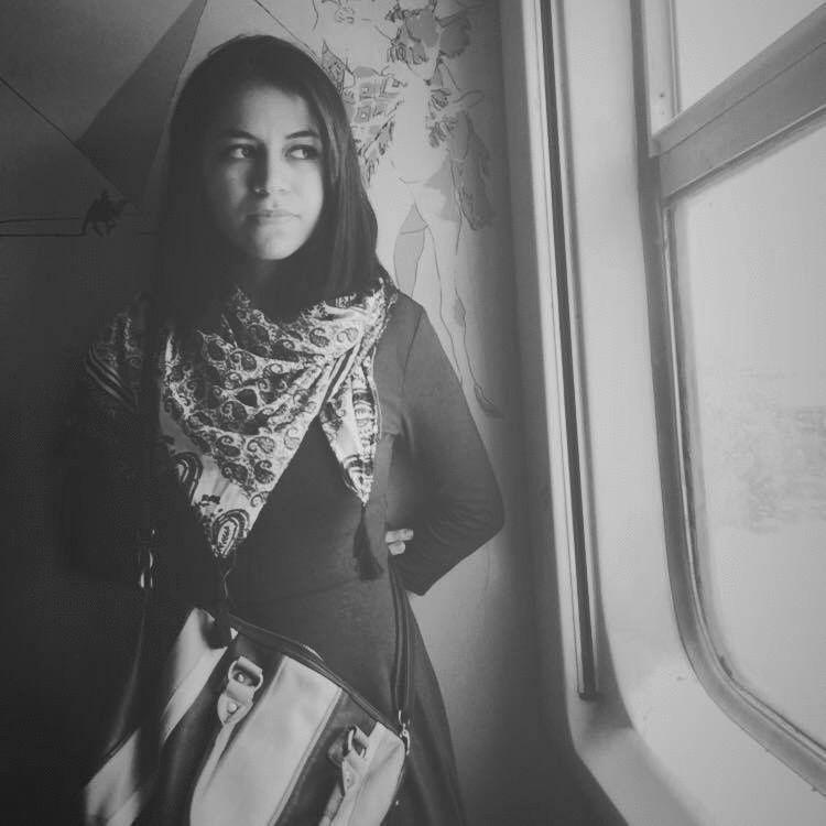 فاطمة  السوداني Headshot
