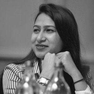 Fatima Zaman