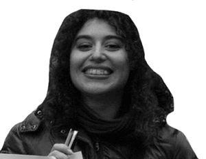 Fatima-Ezzahra Ben-Omar