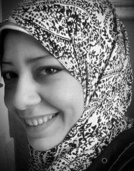 فاطمة علاء الدين Headshot