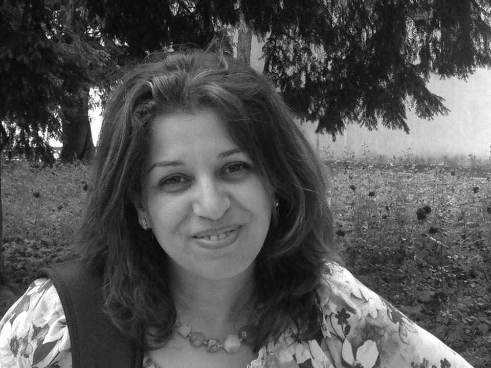 Fatma Fetouma Headshot
