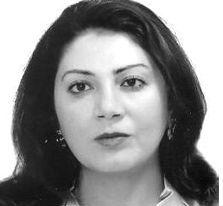 Fatma Gharbi Headshot