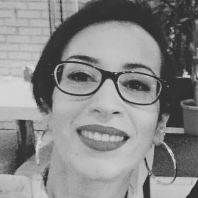 Fatma Khalfaoui Headshot